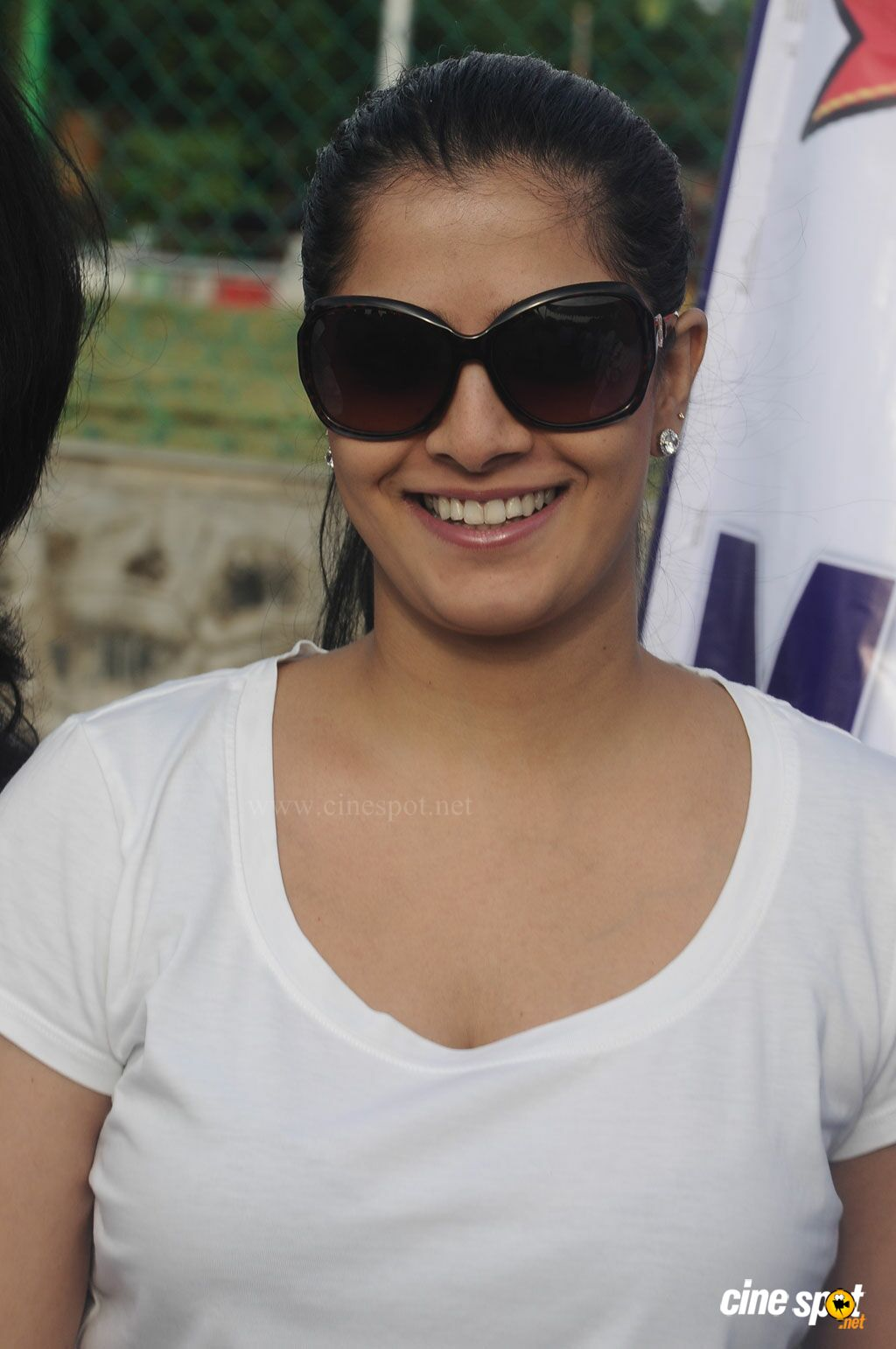 Varalaxmi at Muscular Dystrophy Awareness Rally (2)