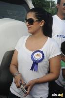Varalaxmi at Muscular Dystrophy Awareness Rally (4)