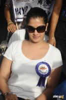 Varalaxmi at Muscular Dystrophy Awareness Rally (5)