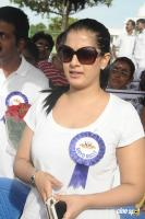 Varalaxmi at Muscular Dystrophy Awareness Rally (6)