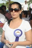 Varalaxmi at Muscular Dystrophy Awareness Rally (7)