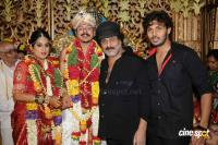 Roopa Iyer and Gowtham Srivatsa Marriage Photos
