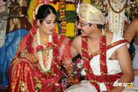 Roopa Iyer and Gowtham Srivathsa Wedding Stills (11)