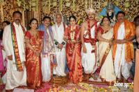 Roopa Iyer and Gowtham Srivathsa Wedding Stills (15)