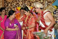 Roopa Iyer and Gowtham Srivathsa Wedding Stills (16)