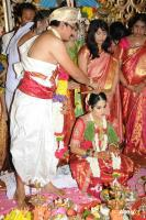 Roopa Iyer and Gowtham Srivathsa Wedding Stills (2)