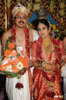 Roopa Iyer and Gowtham Srivathsa Wedding Stills (24)