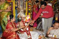 Roopa Iyer and Gowtham Srivathsa Wedding Stills (27)