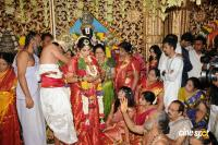 Roopa Iyer and Gowtham Srivathsa Wedding Stills (4)