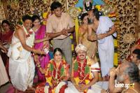 Roopa Iyer and Gowtham Srivathsa Wedding Stills (9)