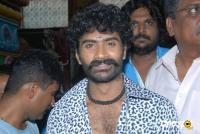Yogesh in Kolara Movie Launch (2)
