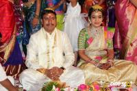 Nandamuri Mohana Krishna Daughter Marriage Photos