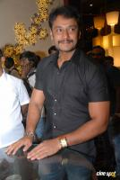 Darshan at Ambarisha Audio Release (1)
