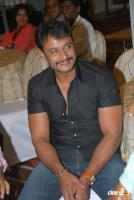 Darshan at Ambarisha Audio Release (4)