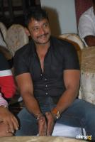 Darshan at Ambarisha Audio Release (5)