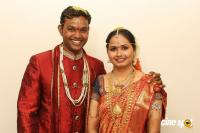 Rambabu Varma Daughter Marriage Photos