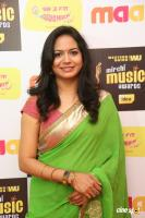 Sunitha at Mirchi Music Awards (2)