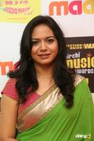 Sunitha at Mirchi Music Awards (3)