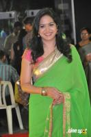 Sunitha at Mirchi Music Awards (4)