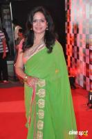 Sunitha at Mirchi Music Awards (5)