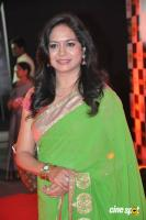Sunitha at Mirchi Music Awards (6)