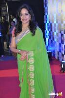 Sunitha at Mirchi Music Awards (8)