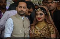 Fahad Fazil - Nazriya Nazim Marriage photos