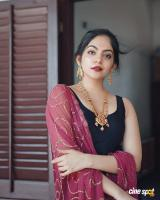Ahaana Krishna Kumar Actress Photos
