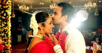 Actress Kavitha Nair Wedding Photos