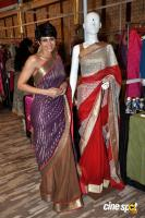 Mandira Bedi at Araaish Exhibition 2014 (2)