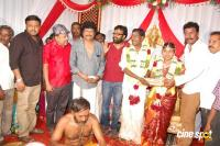 Sattai Anbazhagan Marriage Stills (1)
