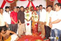 Sattai Anbazhagan Marriage Stills (10)