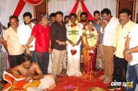 Sattai Anbazhagan Marriage Stills (11)