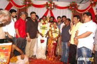 Sattai Anbazhagan Marriage Stills (12)