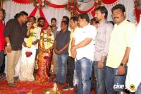 Sattai Anbazhagan Marriage Stills (13)