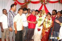 Sattai Anbazhagan Marriage Stills (14)