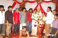Sattai Anbazhagan Marriage Stills (3)
