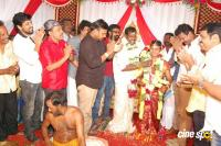Sattai Anbazhagan Marriage Stills (4)