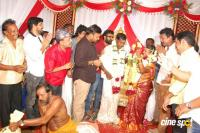 Sattai Anbazhagan Marriage Stills (5)