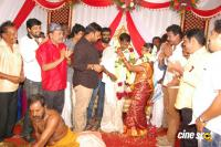 Sattai Anbazhagan Marriage Stills (6)