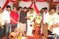 Sattai Anbazhagan Marriage Stills (7)