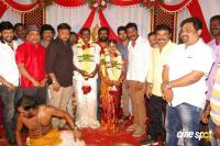 Sattai Anbazhagan Marriage Stills (9)