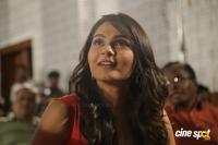 Andrea Jeremiah at Aranmanai Audio Launch (1)