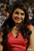 Andrea Jeremiah at Aranmanai Audio Launch (2)
