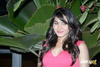 Andrea Jeremiah at Aranmanai Press Meet (10)