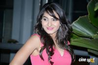 Andrea Jeremiah at Aranmanai Press Meet (11)