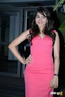 Andrea Jeremiah at Aranmanai Press Meet (15)