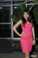 Andrea Jeremiah at Aranmanai Press Meet (16)