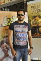 Bharath at Pokkiri Mannan Audio Launch (2)