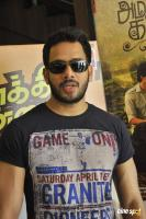 Bharath at Pokkiri Mannan Audio Launch (3)